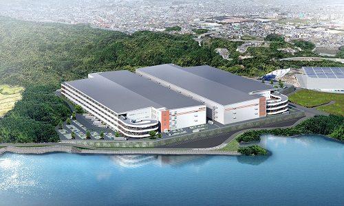 メープルツリー、物流施設開発で九州進出を正式発表