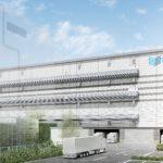 TRC、三菱地所が千葉・船橋で開発中の物流施設PM業務受託