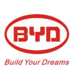 中国のBYD、日本でEVフォークリフト拡販へ