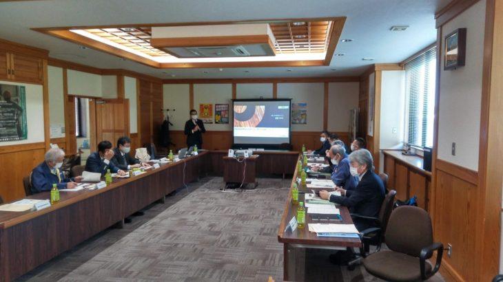 Hacobu、秋田の農産物物流改善に協力