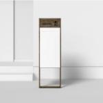 LIXIL、IoT宅配ボックスで近所の人と荷物や届け物の共有可能サービスを開始