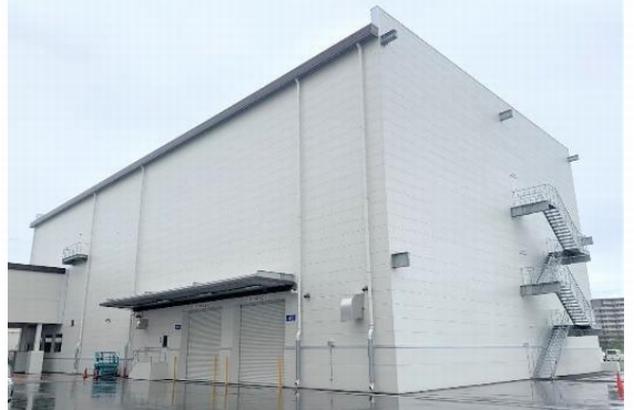 シード、埼玉・鴻巣で自動倉庫やパレタイジングロボット備えた新拠点稼働へ