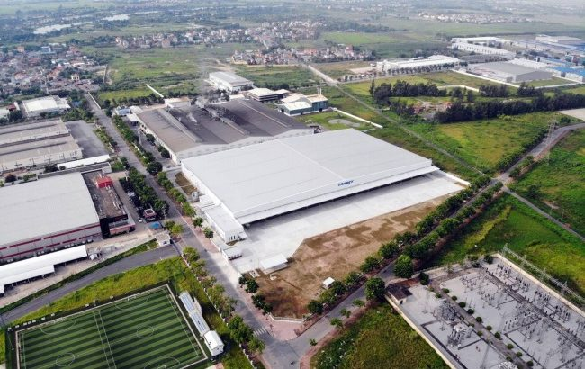 日本トランスシティのベトナム現法が新倉庫完成、自動車部品など取り扱いへ
