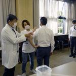 【新型ウイルス】西濃運輸、会社負担で全社員にインフルエンザ予防接種実施