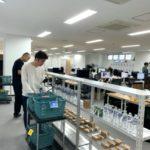 ネットスーパー立ち上げ支援の10X、店舗バックヤード再現の新オフィスに移転