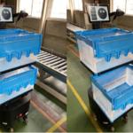 Rapyuta Roboticsとプラスオートメーション、埼玉の京葉流通倉庫でピッキングロボットの実稼働開始
