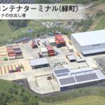 ニッコンHDグループ、群馬の三セク・太田国際貨物ターミナルを買収