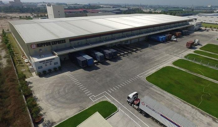 日本通運、ベトナム現法がビエンホアの物流施設でGDP取得