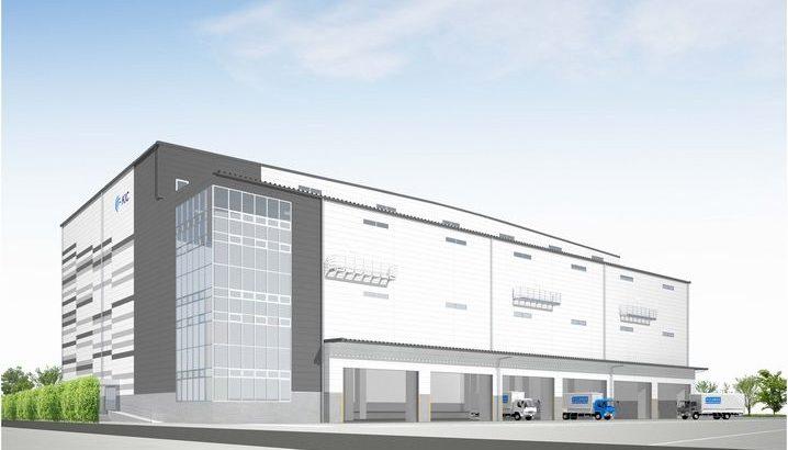 KICアセット・マネジメント、埼玉・日高で1・5万平方メートルの物流施設開発へ