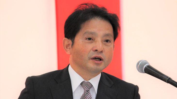 三井不動産・三木氏、21年は「従来以上に物流施設へ積極投資」と表明
