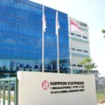 日本通運、シンガポール現地法人がチャンギ空港の保税地域内施設でGDP認証取得