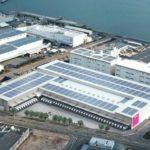 イズミ広島センターがHacobuのトラック予約受付サービス導入