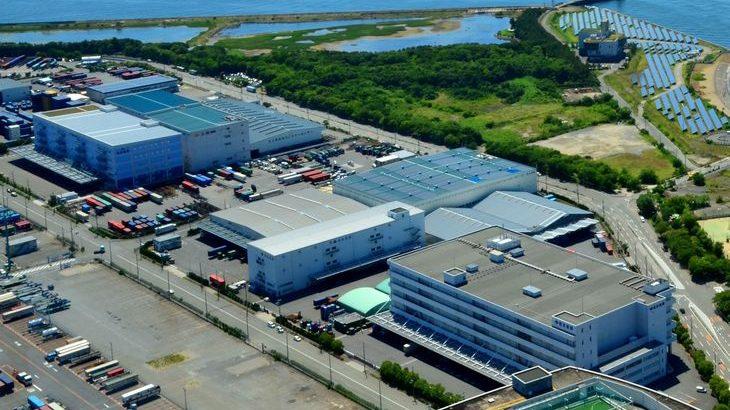 [PR]再エネ化迫られる物流業、設備投資なしで発電、まずは拠点の屋根上から