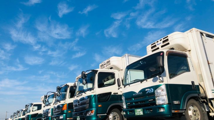 千葉・四街道の日東物流、事故損害金の従業員負担撤廃