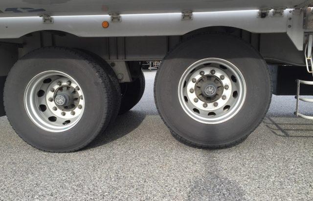 【動画】大型トラックやバスの車輪脱落にご用心!