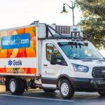 米ウォルマート、21年に無人自動運転トラックの商品配送実験を拡大