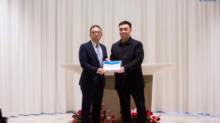 SGHグローバル・ジャパンの中国法人、四川省成都市とビジネスパートナー契約締結