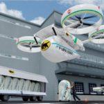 JAXAとヤマト、空の新たな輸送モード確立でタッグ