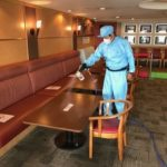 【新型ウイルス】フェリーさんふらわあ、船内のコロナ感染予防へ医療機関レベルの空気清浄度確保目指す