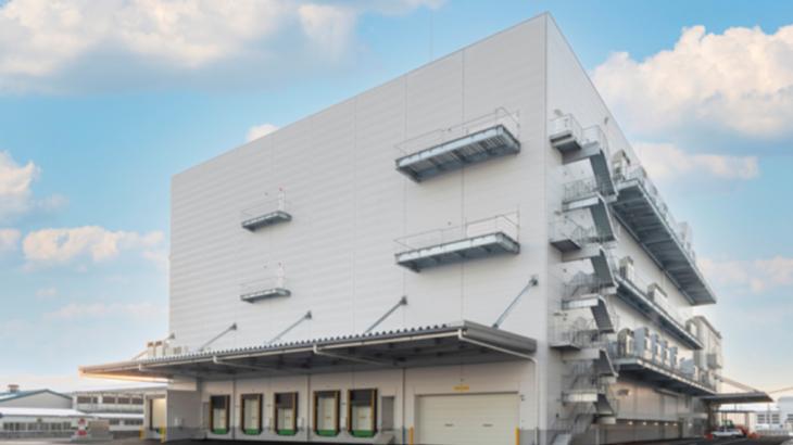 日本通運、富山で3カ所目の医療・医薬品専用センター竣工