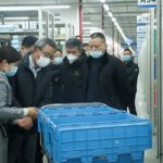 日本通運の中国法人、現地の医薬物流専業会社と業務提携
