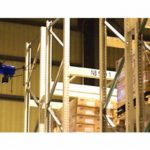 ACSLとブルーイノベーション、ドローン使った庫内棚卸しを提供