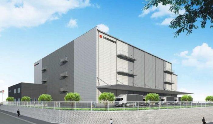 日本梱包運輸倉庫、神奈川・厚木で1・6万平方メートルの新倉庫建設