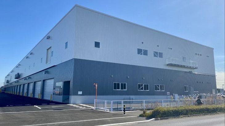 佐川グローバルロジ、埼玉・草加に新物流センター開設へ