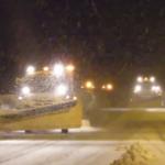 【大雪】国交省、高速道など利用者に再び大雪の可能性と注意呼び掛け