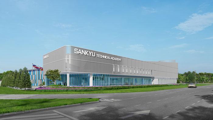山九、マレーシアで海外初の人材育成センターを22年4月設立へ