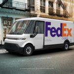 米GMが商用EVの新ブランド設立、21年末までに電動バン発売しフェデックスに提供へ
