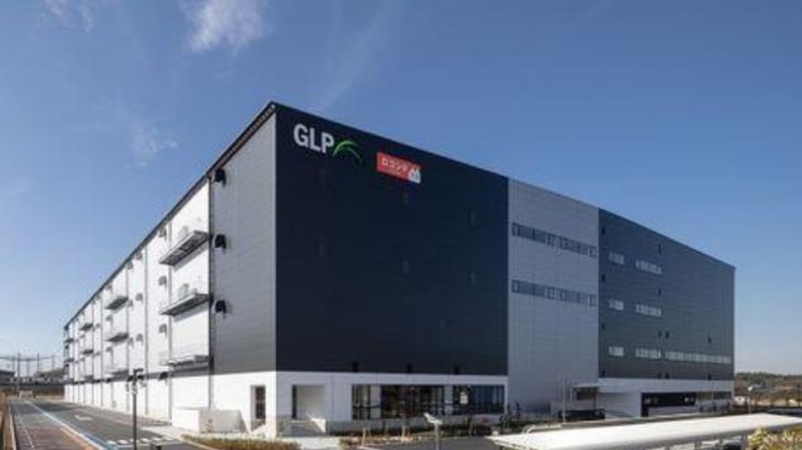 日本GLPが千葉・八千代で開発のロコンド専用物流施設が完成、地域に開放のコミュニティースペース設置