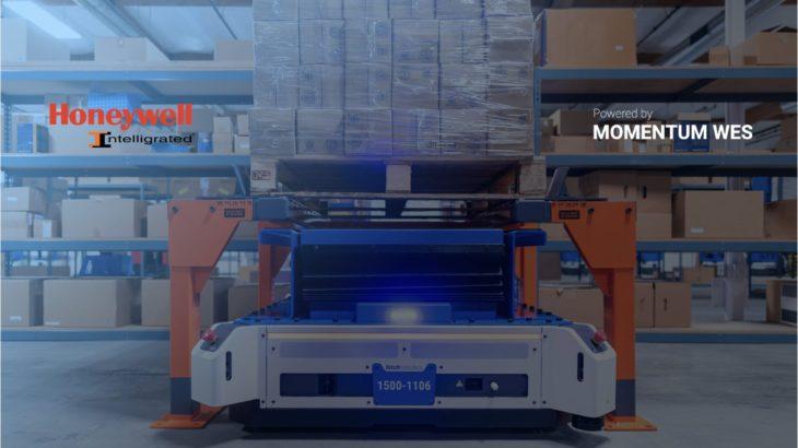 【動画】米フェッチロボティクス、1トン超搭載可能な倉庫向け自律移動ロボットを公開