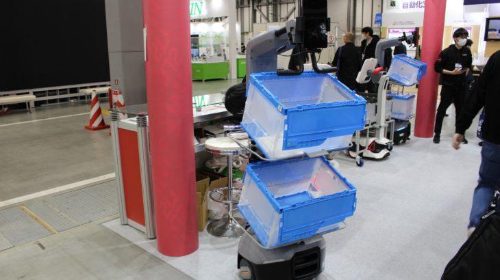 中国のシリウスロボ提供のRaaSサービス、カジュアル衣料のウィゴーが初利用へ