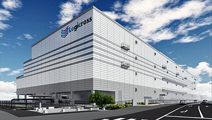 TRC、三菱地所が埼玉・春日部で開発中の物流施設PM業務受託