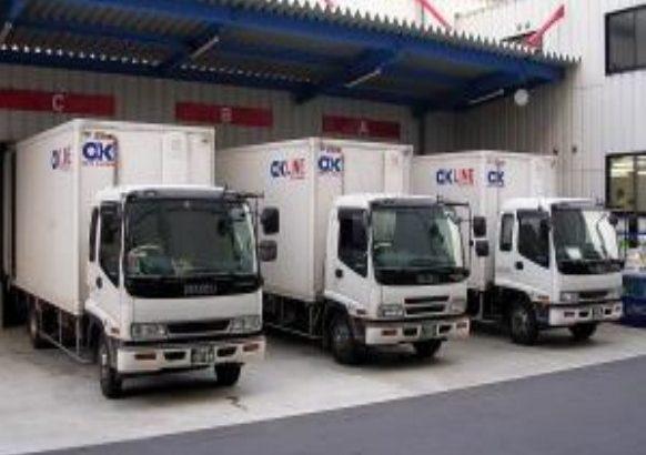 福岡運輸、千葉・船橋の食品物流会社オー・ケー・ラインを買収