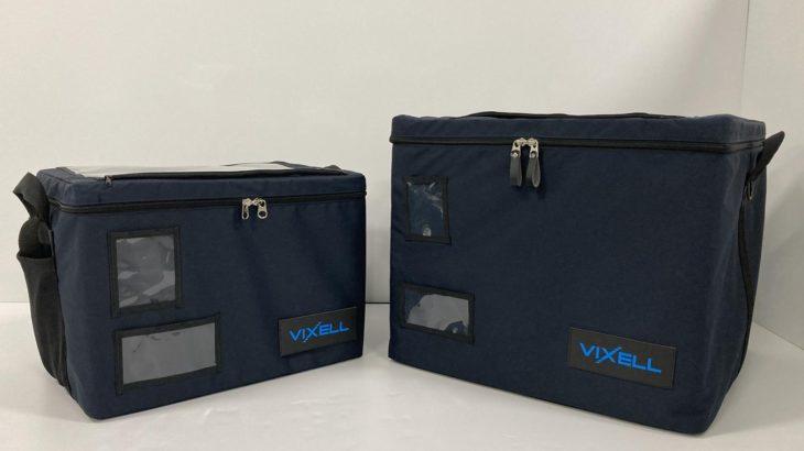 パナソニックがマイナス70度の保冷が可能な真空断熱ボックス開発、ワクチン輸送にも活用可能