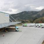 鴻池運輸、岡山・鳥取両県と災害時の広域物資輸送拠点利用に関して協定締結