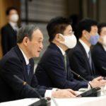【新型ウイルス】菅首相、首都圏1都3県対象に2月7日まで緊急事態宣言再発令を表明★続報