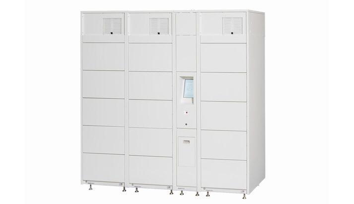 パナソニックグループ、受け取り用冷凍・冷蔵ロッカーの受注販売を開始