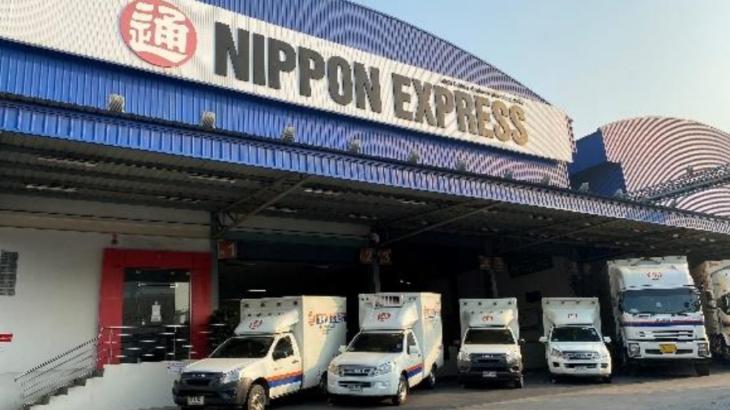 日本通運、タイの現法が国内輸送サービスでGDP認証獲得
