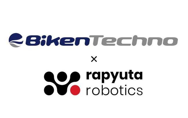 Rapyuta Robotics、ビルメンテ大手のビケンテクノと業務提携