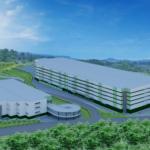 CPD、神戸で2棟・30万平方メートルの大型物流施設開発プロジェクト着手
