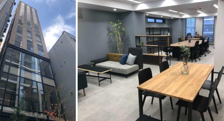 CBcloud、大阪に関西初の営業拠点開設