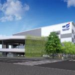 サンゲツ、自動化・省人化注力の「関西ロジスティクスセンター」を大阪の三井不動産物流施設内にオープン