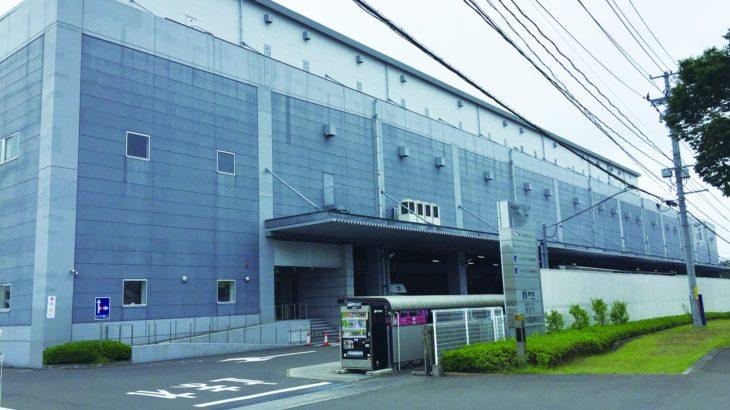 業務用ポンプ・発電機メーカーの工進、仙台に自社2拠点目の配送センター開設