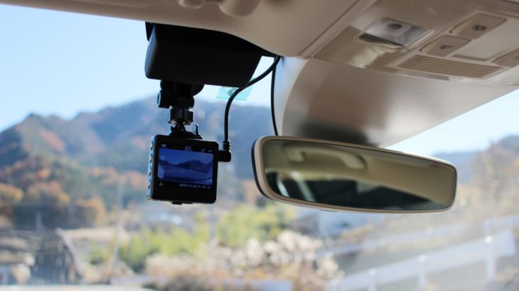 TRUST SMITH、ドラレコ録画映像から顔やナンバープレートなど個人情報除くAIの精度向上に成功