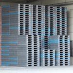 キユーソー流通システム、アルプスアルパインや損保ジャパンと連携しパレット流出解消の実験開始