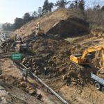 【地震】常磐道の不通区間、あす(2月17日)通行再開へ・人的被害はなし