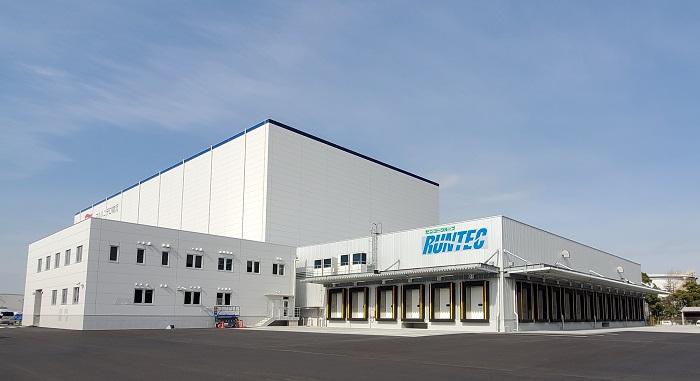 ランテック、名古屋のマルハニチロ物流センター内に新拠点「名港支店」開設